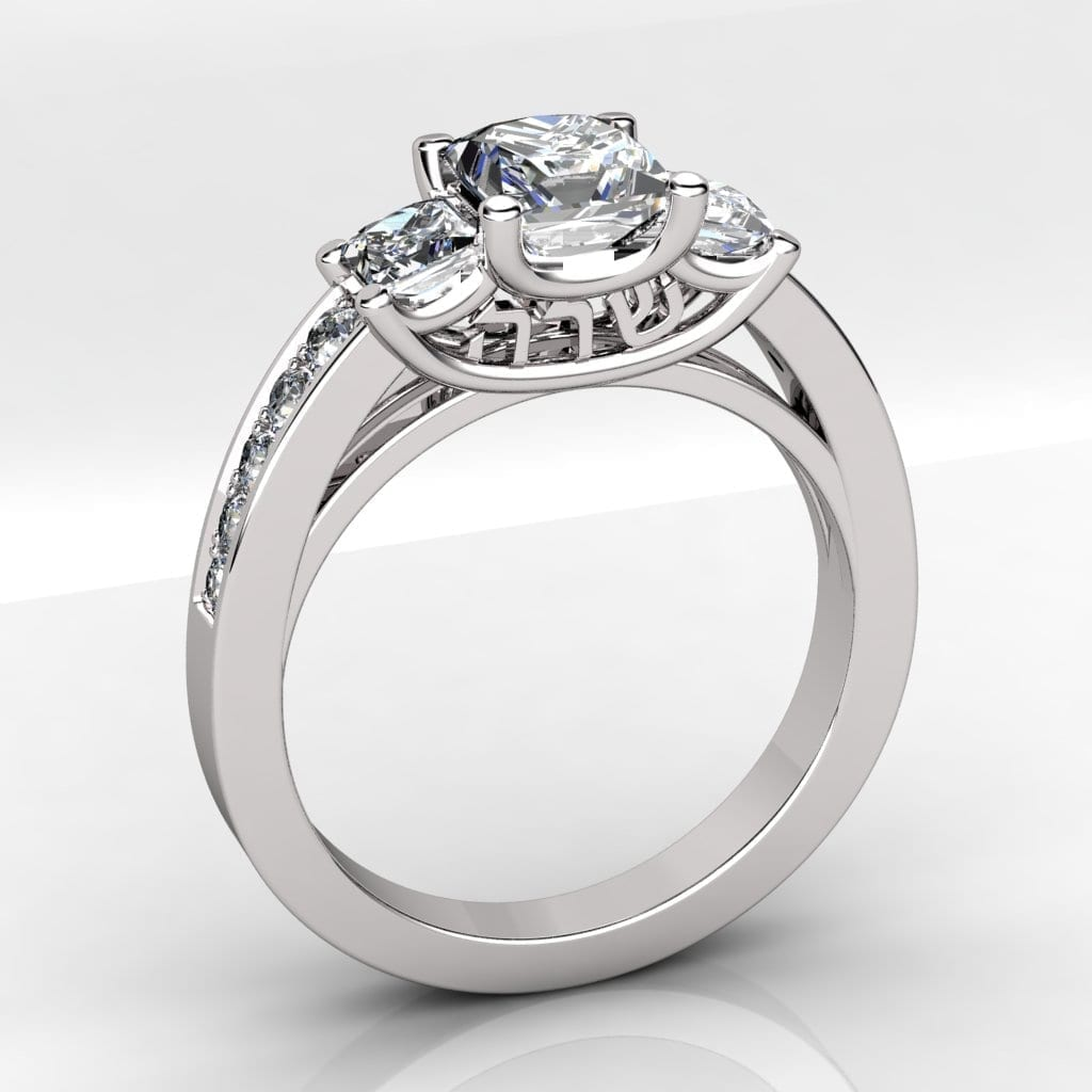 custom jewelry and engagement rings affordable unique